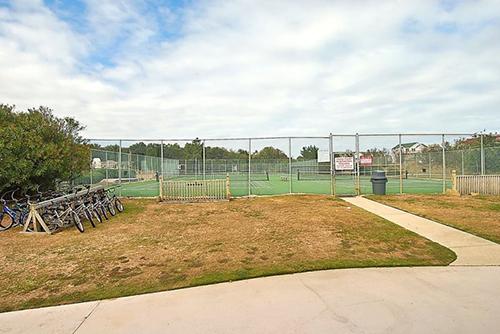 Monterary Shores Community Tennis
