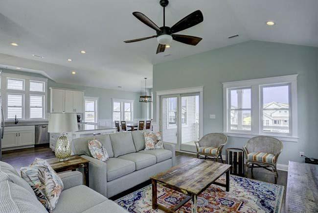 obx interior design tips - neutral colors