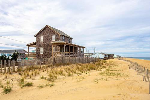 4020 – Gardner's Hut