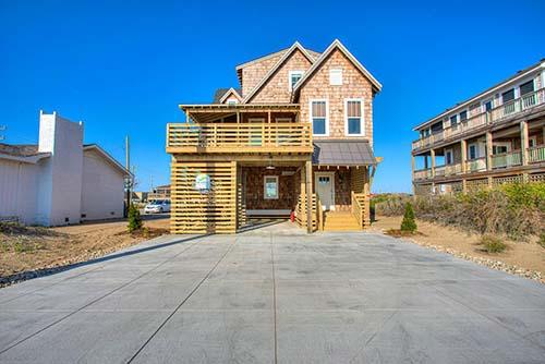 4115 - Coastal Cottage
