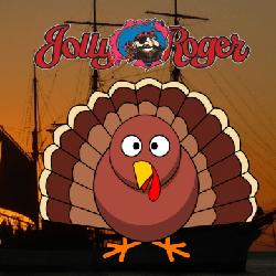 Jolly Roger Thanksgiving Feast