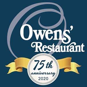 owen's restaurant obx thanksgiving menu