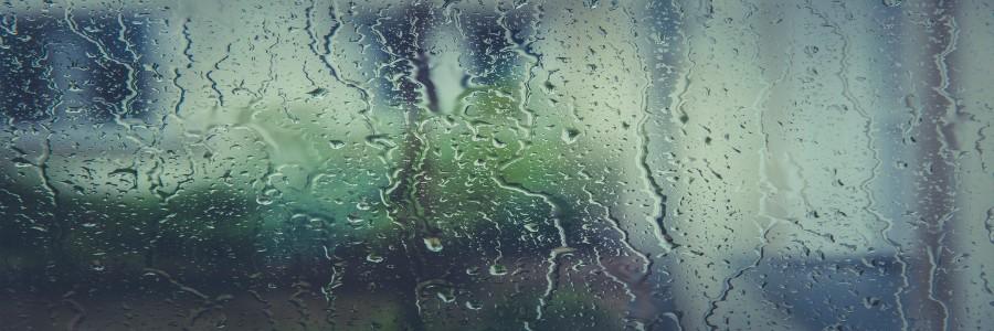 rainy day header