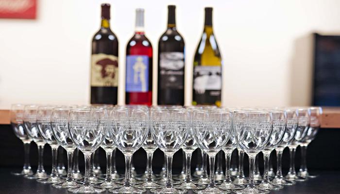 Sanctuary Vineyard Wines