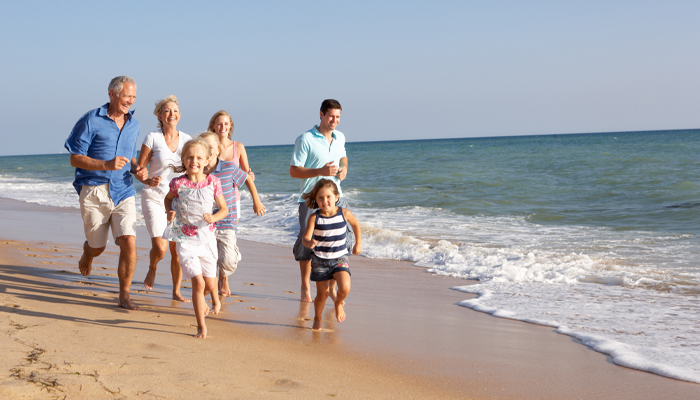 Plan a Short Vacation to the Outer Banks