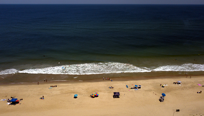 Enjoy a Short Vacation to the OBX with an Any Day Stay!