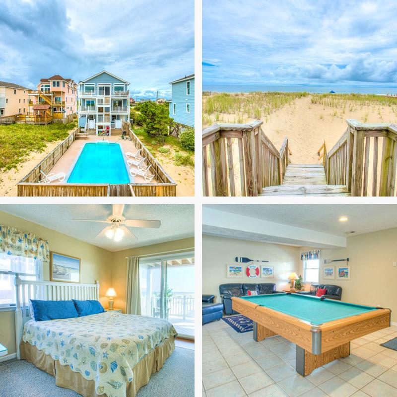 Southern Breeze OBX Vacation Rental