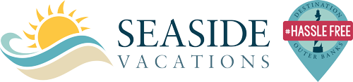Seaside Vacations Hassle-Free