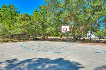Southern Shores Civic Association Basketball
