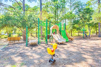 Southern Shores Civic Association Playground