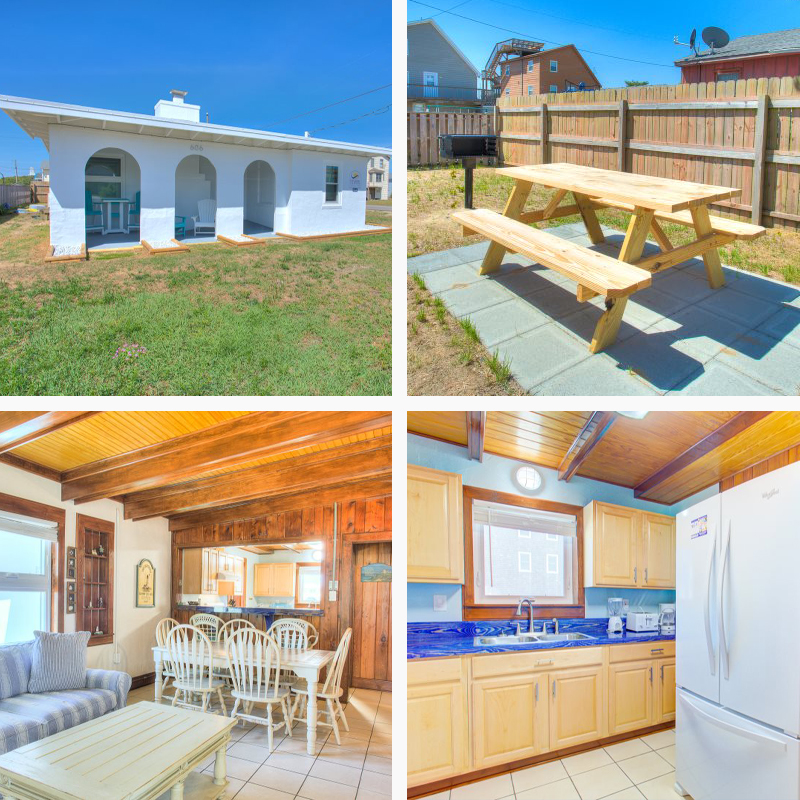Tuckers Dream OBX Vacation Rental