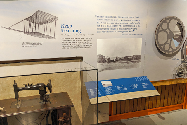 Remote Learning at the Wright Brothers National Monument